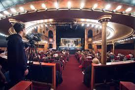 The Citizens Theatre, 119 Gorbals Street, Glasgow
