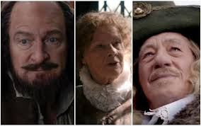 All Is True Trailer: Kenneth Branagh Plays Shakespeare With Judi ...